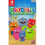 UglyDolls: An Imperfect Adventure (Chinese & English) (Asia)