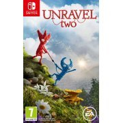Unravel Two (Europe)