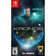 Battle Worlds: Kronos (US)