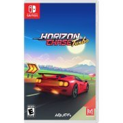 Horizon Chase Turbo (US)