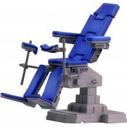 Love Toys Vol. 7: Medical Chair (Japan)