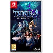 Trine 4: The Nightmare Prince (Europe)