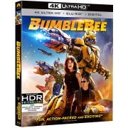 Bumblebee [4K Ultra HD Blu-ray] (US)