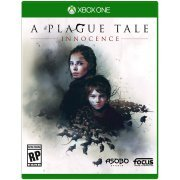A Plague Tale: Innocence (Multi-Language) (Asia)