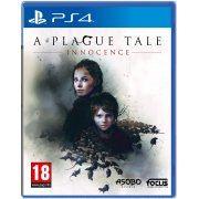 A Plague Tale: Innocence (Multi-Language) (Asia)