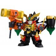 D-Style The King of Braves GaoGaiGar: Star Gaogaigar (Japan)