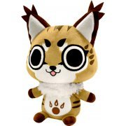 Monster Hunter Deformed Plush: Grimalkyne (Japan)