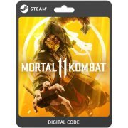 Mortal Kombat 11  steam (Region Free)