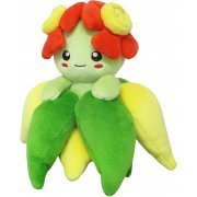Pocket Monsters All Star Collection Plush PP130: Bellossom (S) (Japan)