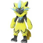 Pocket Monsters All Star Collection PP133: Zeraora (S) (Japan)