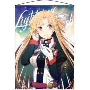 Sword Art Online the Movie - Ordinal Scale Wall Scroll: Asuna the Flash (Japan)