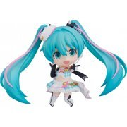 Nendoroid No. 1100 Hatsune Miku GT Project: Racing Miku 2019 Ver. (Japan)
