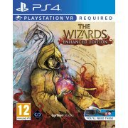 The Wizards [Enhanced Edition] (Europe)