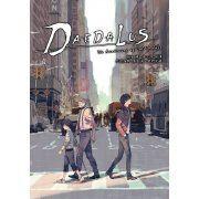 Daedalus: The Awakening of Golden Jazz [Limited Edition] (Multi-Language) (Asia)
