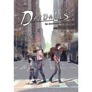 Daedalus: The Awakening of Golden Jazz (Multi-Language) (Asia)