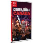 Death Road to Canada PLAY EXCLUSIVES (Asia)