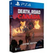 Death Road to Canada [Limited Edition] PLAY EXCLUSIVES (Asia)