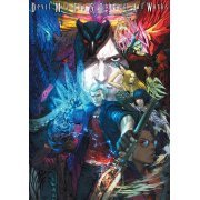 Devil May Cry 5 Official Art Works (Japan)