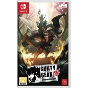 Guilty Gear [20th Anniversary Edition] (Multi-Language) (Asia)