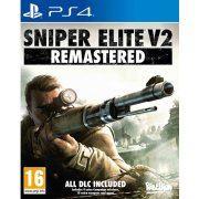 Sniper Elite V2 Remastered (Europe)