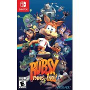 Bubsy: Paws on Fire (US)