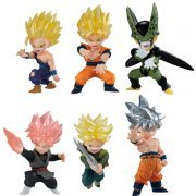 Dragon Ball Adverge Motion Set (Japan)