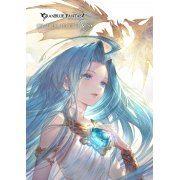 Granblue Fantasy Graphic Archive V (Japan)