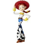 Legacy Of Revoltech Toy Story: Jessie Renewal Package Design Ver. (Japan)