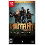 Mutant Year Zero: Road to Eden [Deluxe Edition] (US)