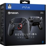 Nacon Revolution Unlimited Pro Controller for Playstation 4 (Europe)