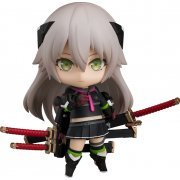 Nendoroid No. 1111 Heavily Armed High School Girls: Ichi (Japan)