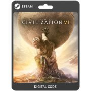 Sid Meier's Civilization VI  steam digital (Region Free)