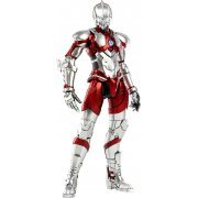 Ultraman 1/6 Scale Action Figure: Ultraman Suit (Anime Ver.) (Japan)