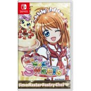 Waku Waku Sweets (Multi-Language) (Asia)