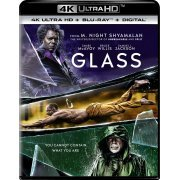 Glass [4K Ultra HD Blu-ray] (US)