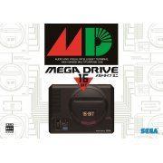 Mega Drive Mini (Japan)
