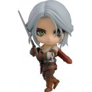 Nendoroid No. 1108 The Witcher 3 Wild Hunt: Ciri (Japan)