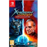 X-Morph: Defense [Complete Edition] (Europe)