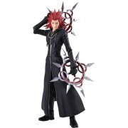 Kingdom Hearts III Bring Arts: Axel (Japan)