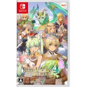 Rune Factory 4 Special (Japan)