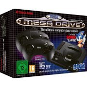 SEGA Mega Drive Mini (Europe)