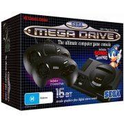SEGA Mega Drive Mini (Australia)