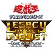 Yu-Gi-Oh! Legacy of the Duelist: Link Evolution (Europe)