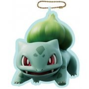 Pokemon Mewtwo Strikes Back Evolution Print Mascot: Bulbasaur (Japan)