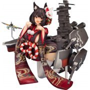 Azur Lane 1/7 Scale Pre-Painted Figure: Yamashiro Kai (Japan)