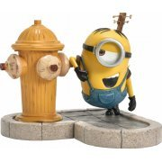 Despicable Me Prime Collectible Figure: Stuart in New York (Japan)
