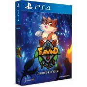 Furwind [Limited Edition] PLAY EXCLUSIVES (Asia)