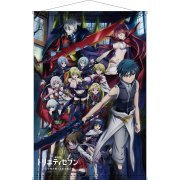 Trinity Seven: Heavens Library & Crimson Lord B2 Wall Scroll (Japan)