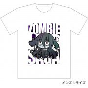Zombie Land Saga - Tae Yamada Full Color T-shirt (L Size) (Japan)