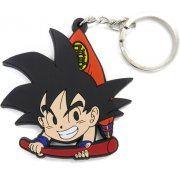Dragon Ball Z Kai Tsumamare Keychain: Goku (Japan)